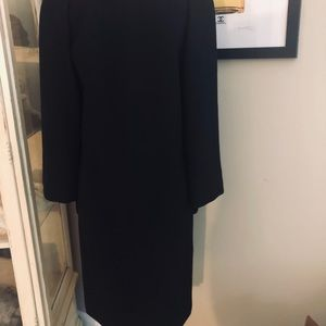Gucci vintage wool coat mint condition fully lined